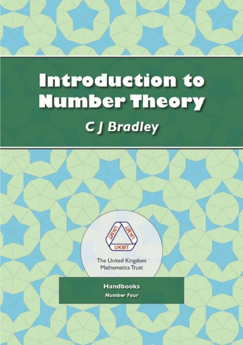 Cover of Introduction to Number Theory