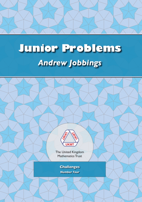 Cover of Junior Problems