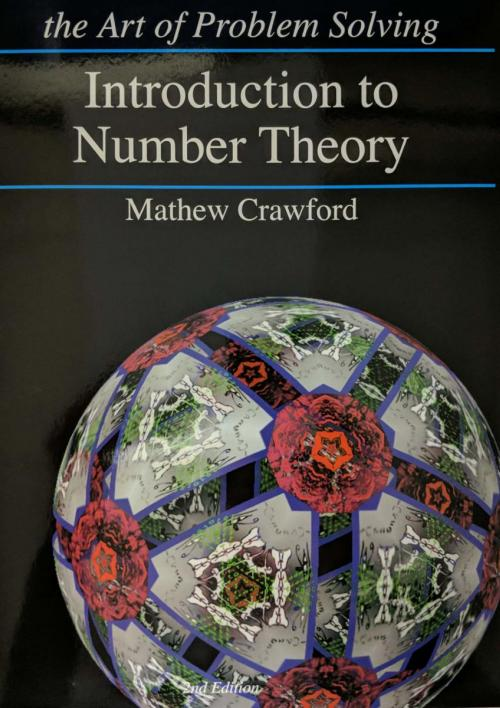 Introduction to Number Theory cover