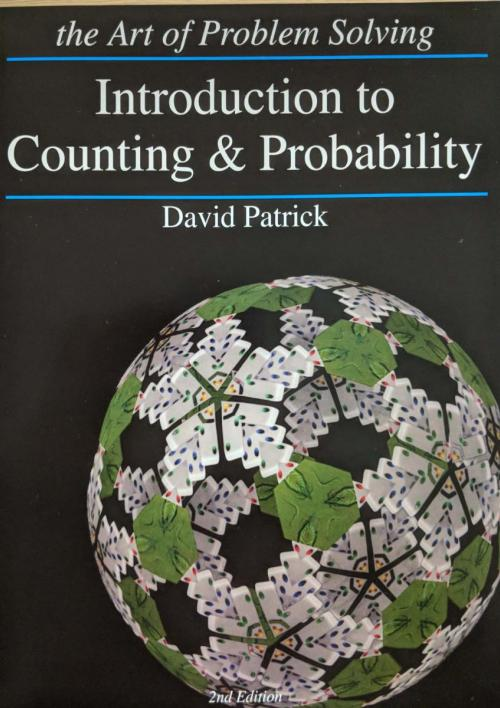 Introduction to Counting and Probability cover