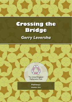 Cover of Crossing the Bridge