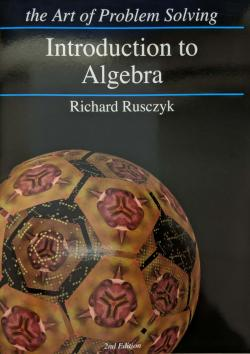 Introduction to Algebra cover