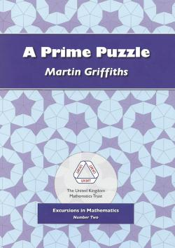 Cover of A Prime Puzzle